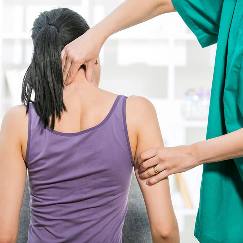 How Chiropractic Care Can Help Concussion Treatment