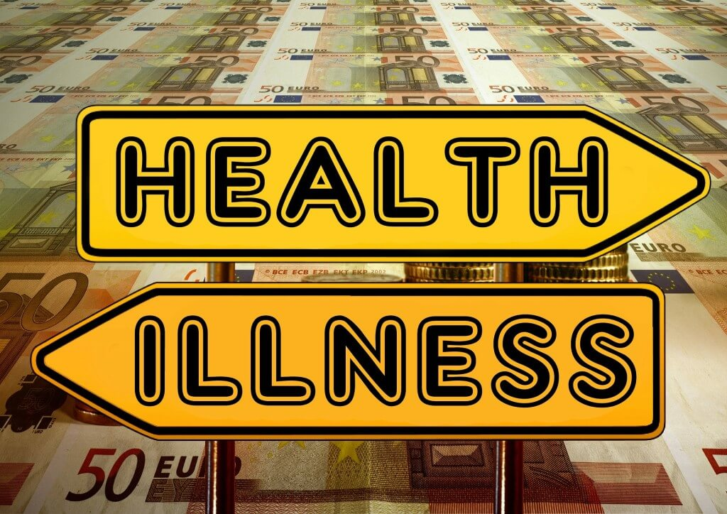 Health or Illness