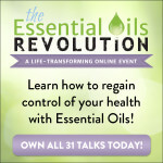 Welcome Essential Oils Revolution! (Special Gift Included!)