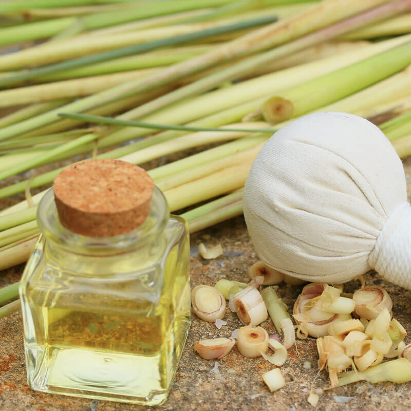 8 Lemongrass Essential Oil Uses That Can Heal