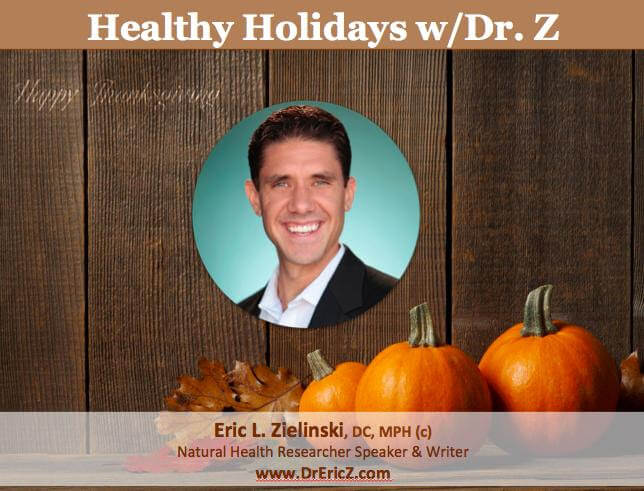 Dr. Z Special Holiday Book Gift