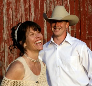 tammy trayer and husband