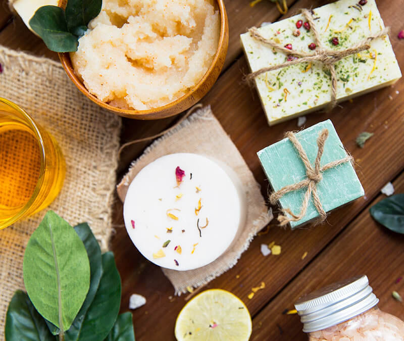 101 Essential Oil Uses for You and Your Home