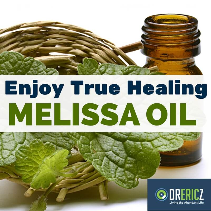 Fight Cancer, Diabetes and More with Melissa Oil!