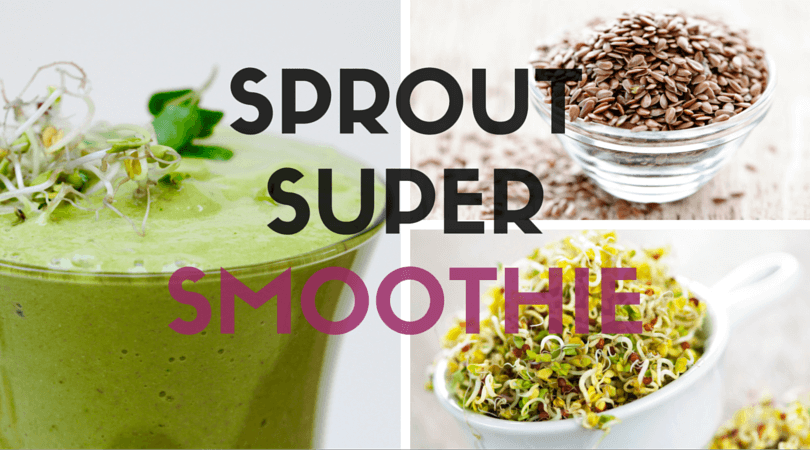 SproutSmoothie