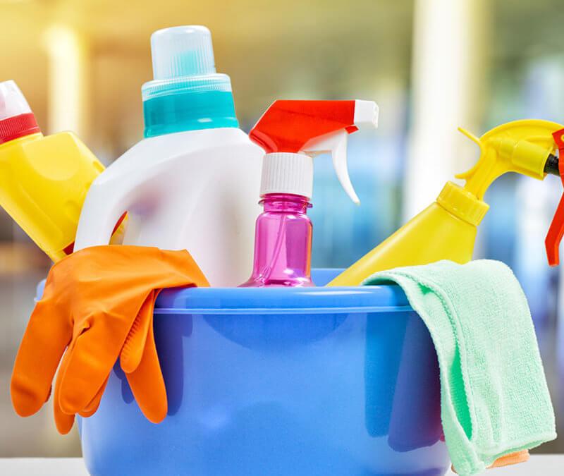 Essential Oil Bug Repellent Homemade Floor Cleaner Recipe