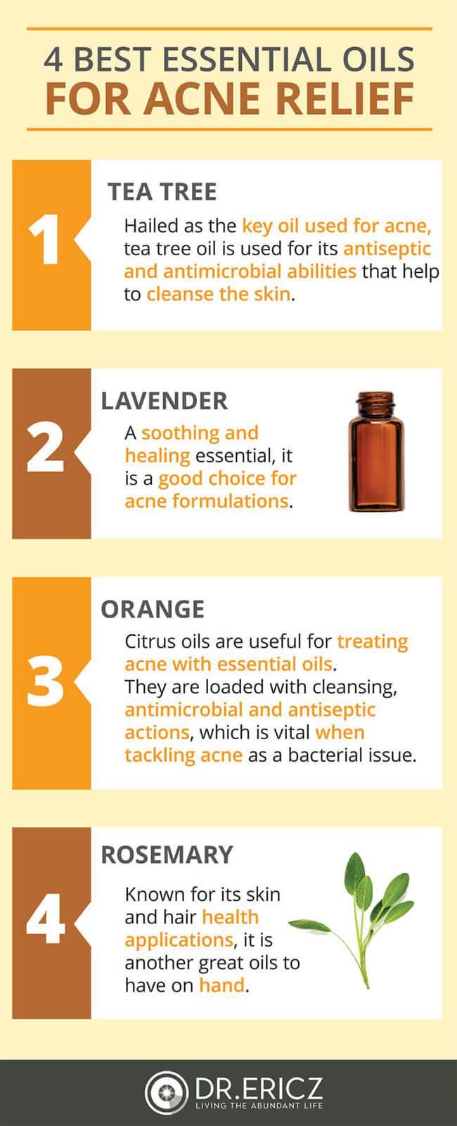Best  Percent Natural Essential Oils