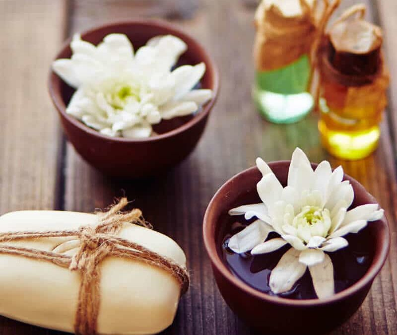 Body Care Products – Essential Oil DIY Guide