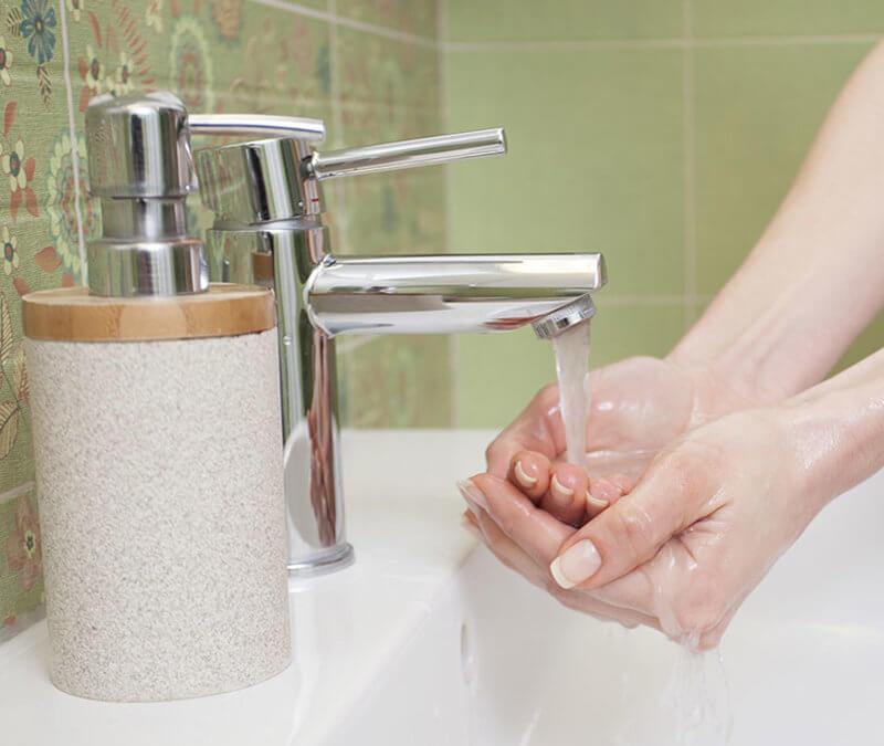 DIY Homemade Liquid Hand Soap Recipe