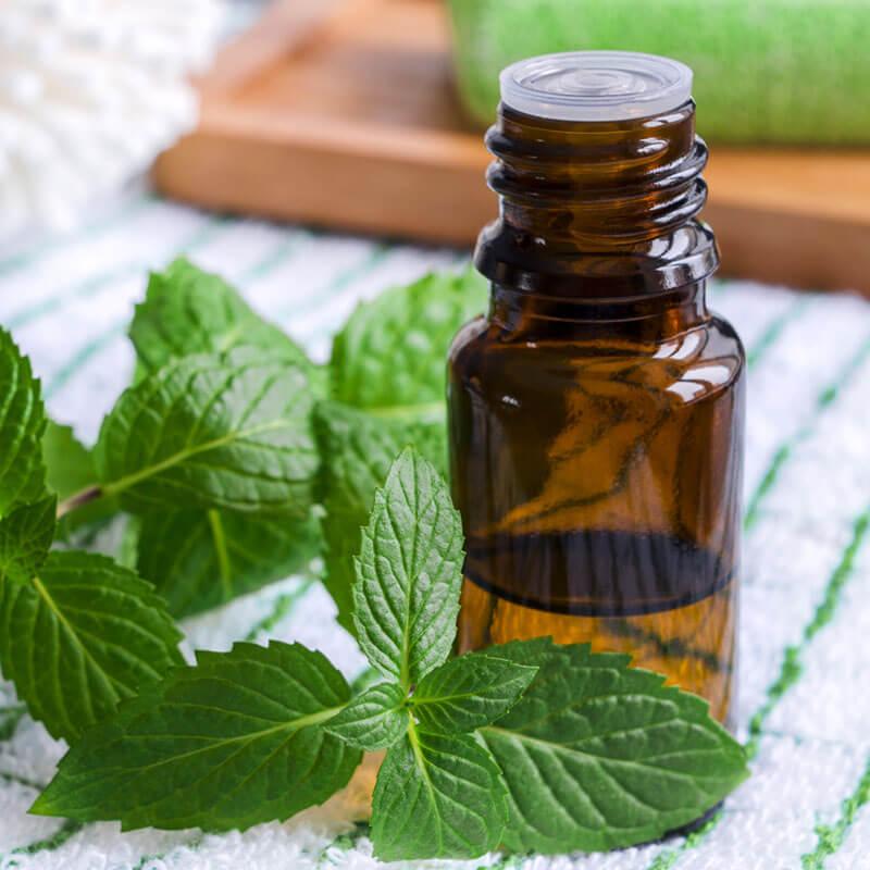 DIY Mouthwash Recipe with Essential Oils
