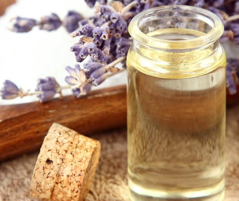 Essential Oils for Detox Bath: DIY Detox Soak Recipe