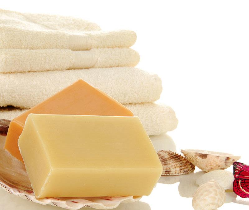 Homemade Sunscreen Bars: DIY Natural Sunscreen Recipe
