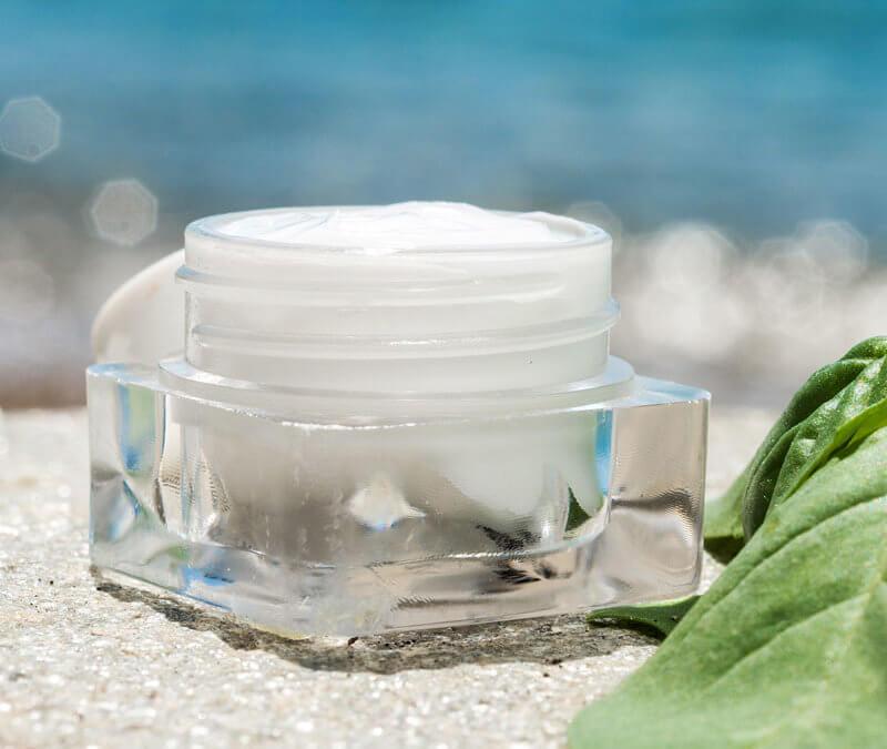 Natural Homemade Sunscreen Recipe with Essential Oils