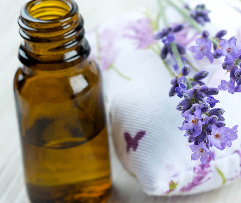 Essential Oil Recipe for Sleep DIY Spray