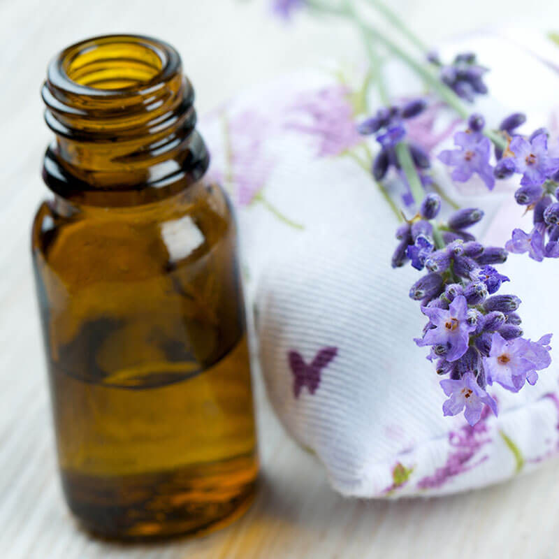 Essential Oil Recipe for Sleep DIY Spray