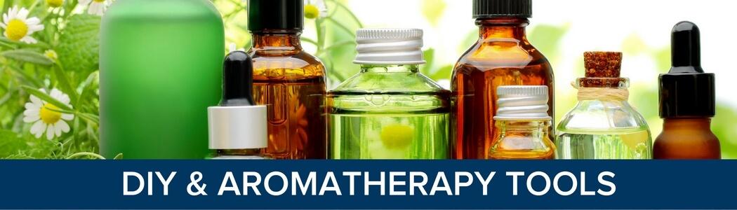 DIY & Aromatherapy Tools