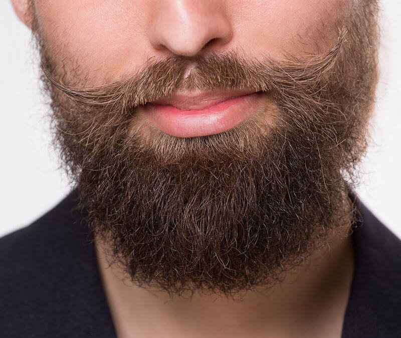 DIY Beard Oil Recipe with Essential Oils