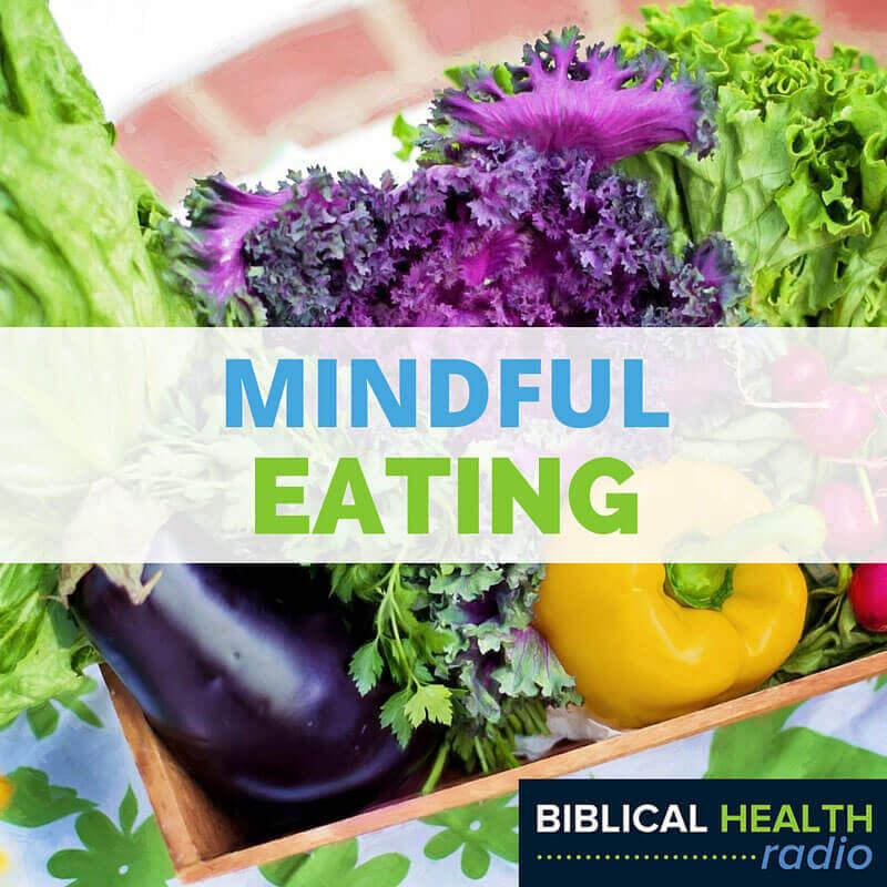 Mindful Eating | Episode #014