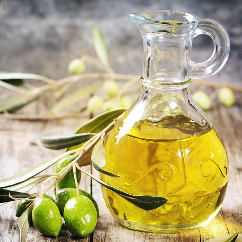 Using Carrier Oils for Double Benefits