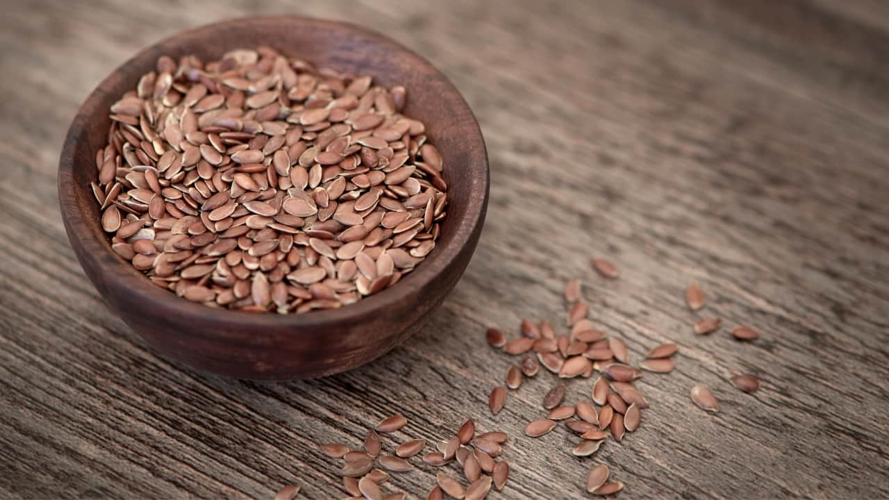 Health Benefits of Flax Seed and Flax Oil