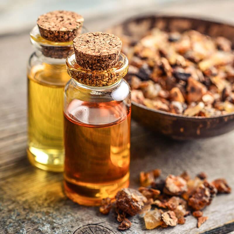 Myrrh Essential Oil Benefits – 5 Healing Properties