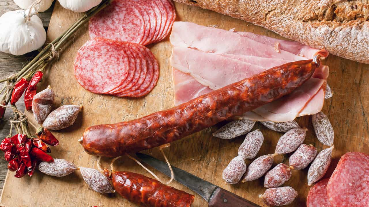 Why is Processed Meat Bad & Why You Should Avoid Them