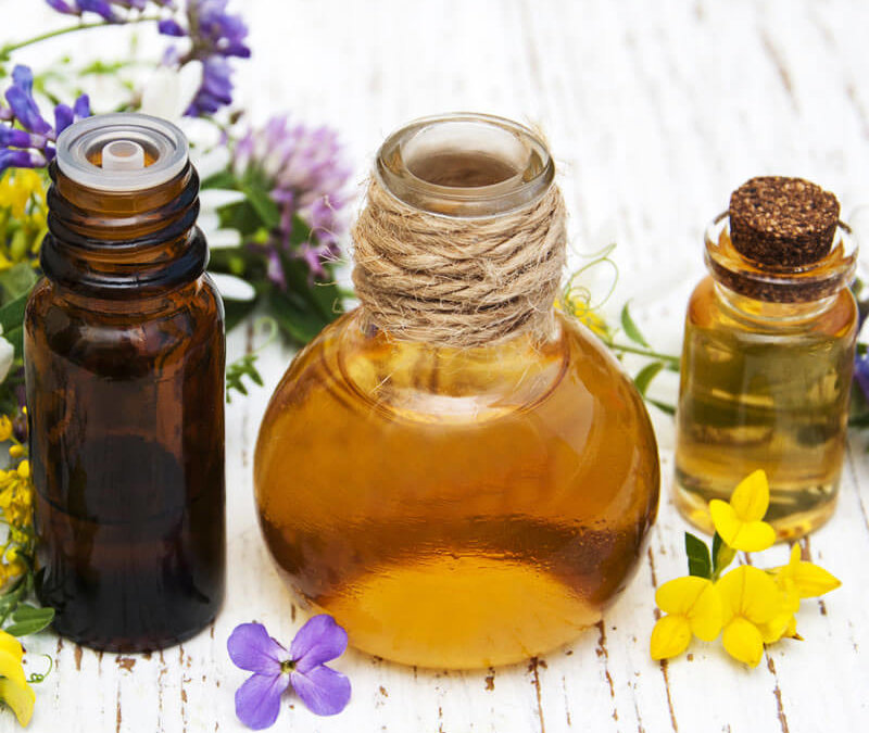 Essential Oils Guide – A Step-By-Step Daily Strategy for Safe Use
