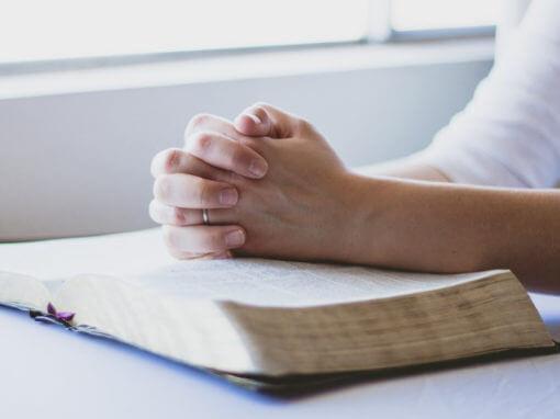 Healing Power of Prayer to Reverse Disease