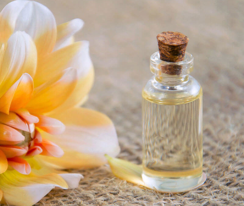 Best Essential Oil Scents: 6 Spring Diffuser Blends