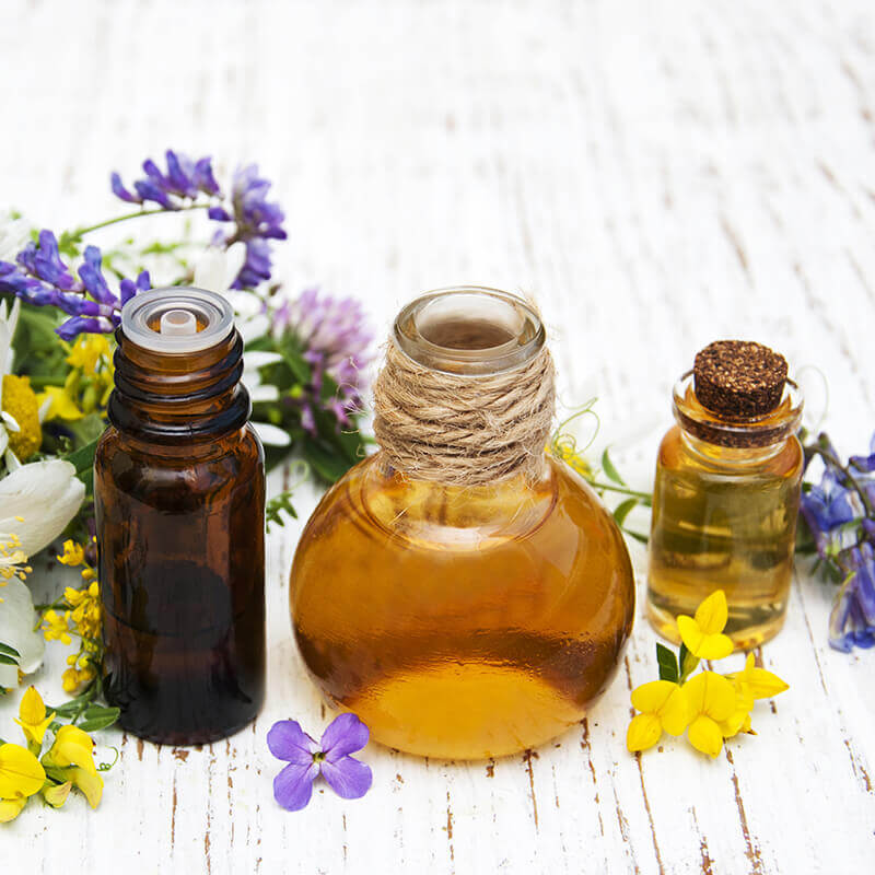 Can You Beat Cancer With Essential Oils And Faith?