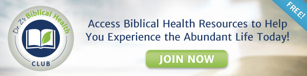 Biblical Health Membership