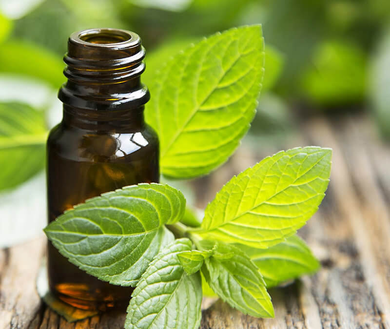 Essential Oil Blend for Allergies Recipe