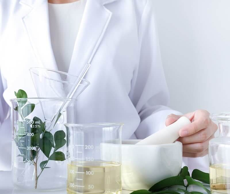Essential Oils – Scientific Evidence and Unsafe Myths