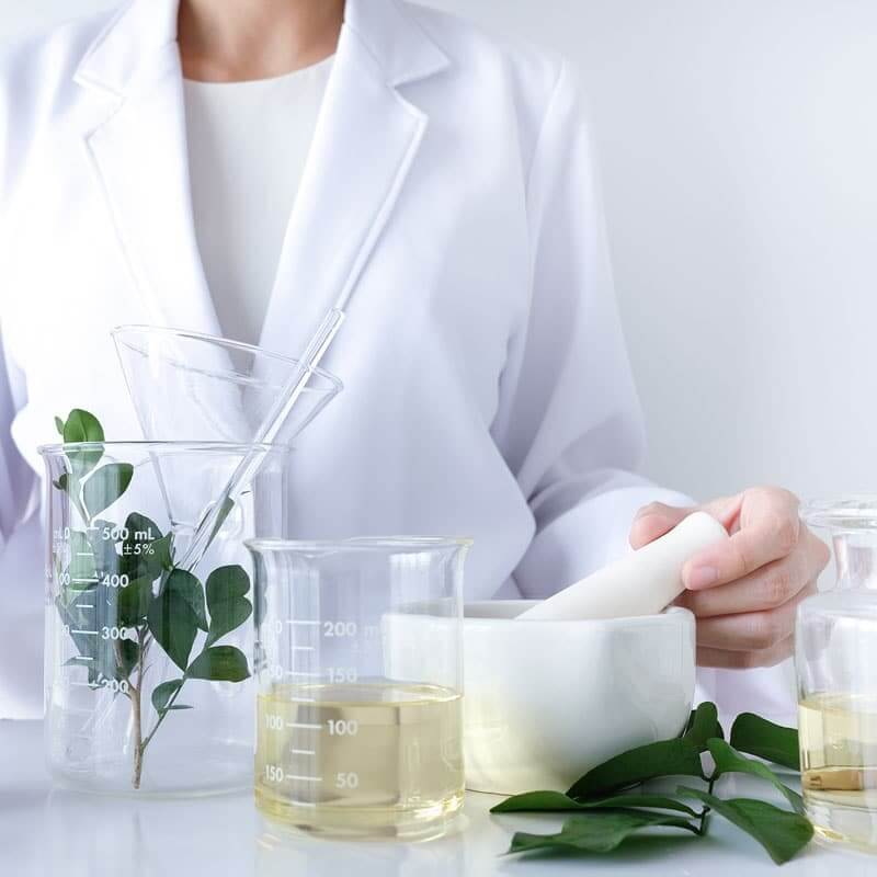 Essential Oils - Scientific Evidence and Unsafe Myths