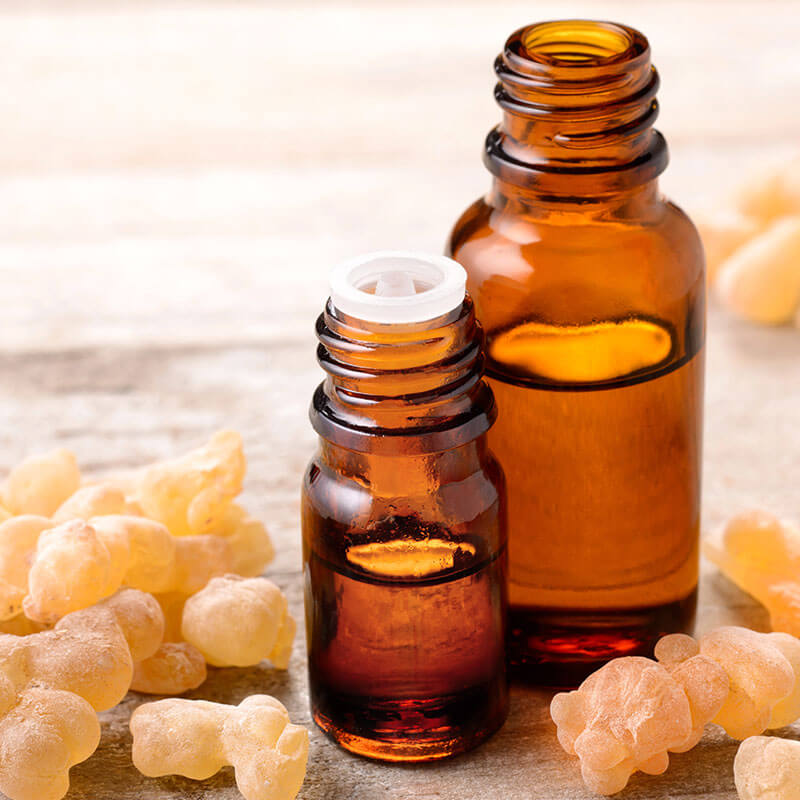 Frankincense Oil Benefits for Cancer and Immunity