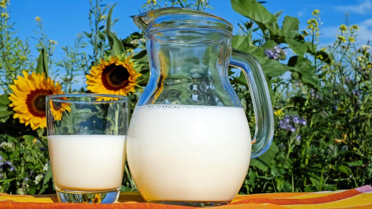 Kefir Benefits: A Probiotic Powerhouse