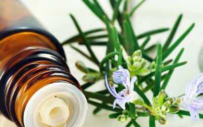 Heavenly Scent DIY Essential Oil Spray
