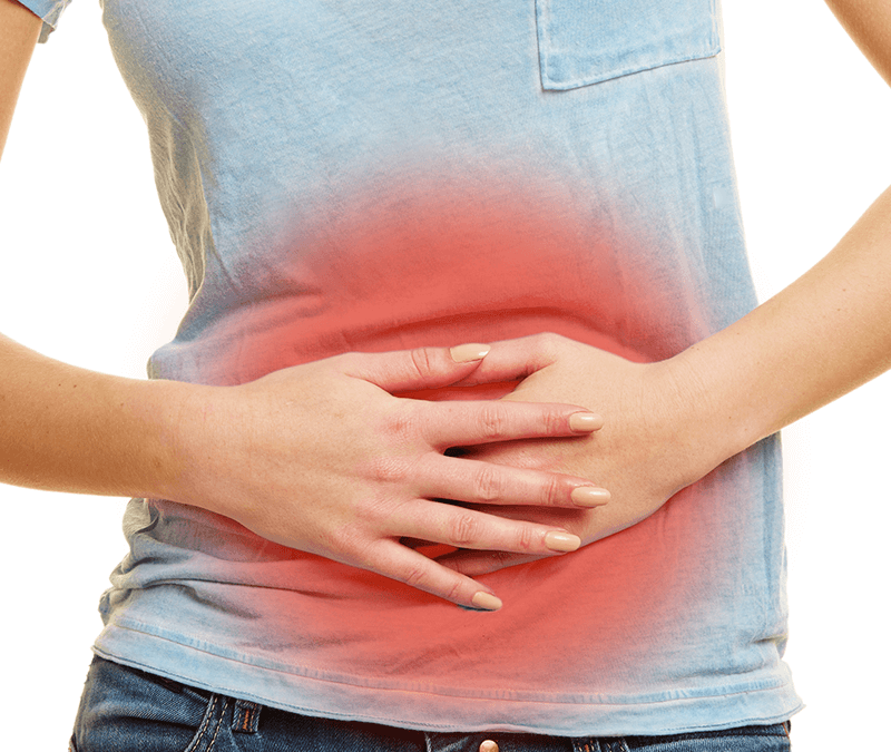 Digestive Health: A Starting Point with Huge Benefits