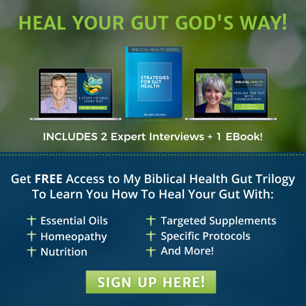 Gut Health Trilogy
