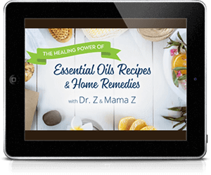Essential oils book bonus 2 - essential oils recipes
