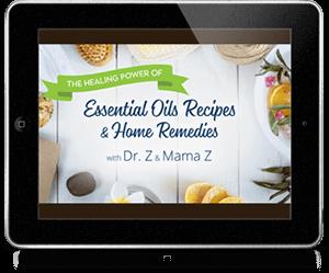 Essential oils book bonus 2 - essential oils recipes