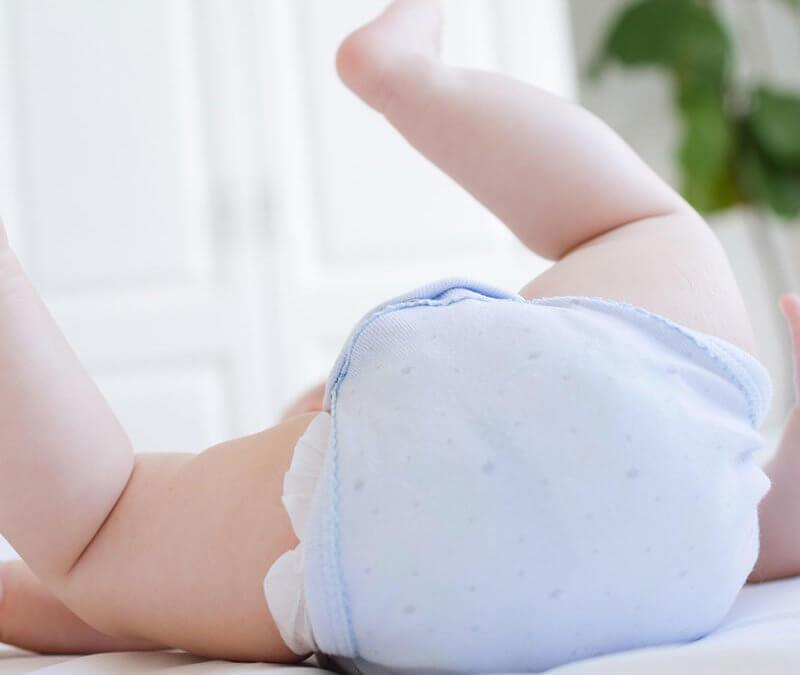 Homemade Diaper Rash Cream Recipe to Soothe and Protect