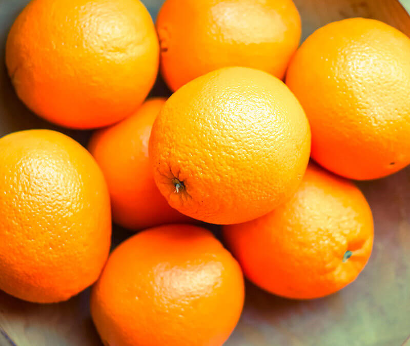 Orange Oil Uses: 5 Ways to Heal the Body and Mind