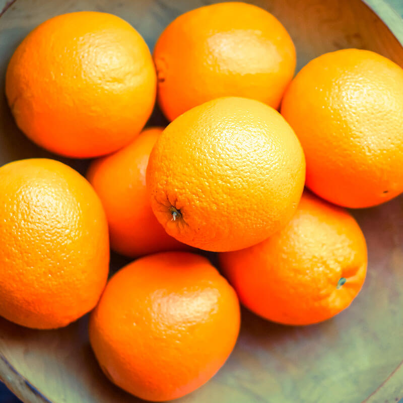 Orange Oil Uses 5 Ways to Heal the Body and Mind