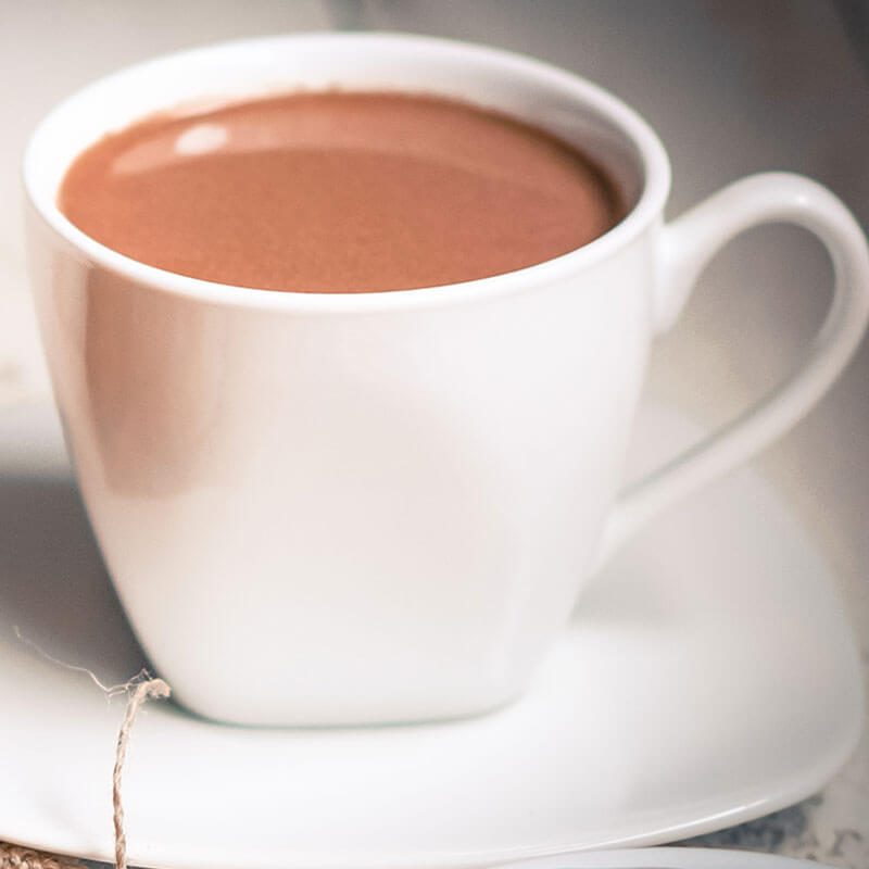 Delicious and Healthy Hot Cocoa Recipe for the Holidays