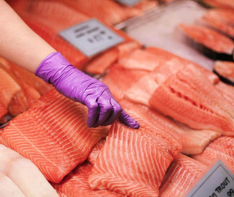 Farm Raised Fish Shocking Nutrition Facts: Tilapia and Salmon
