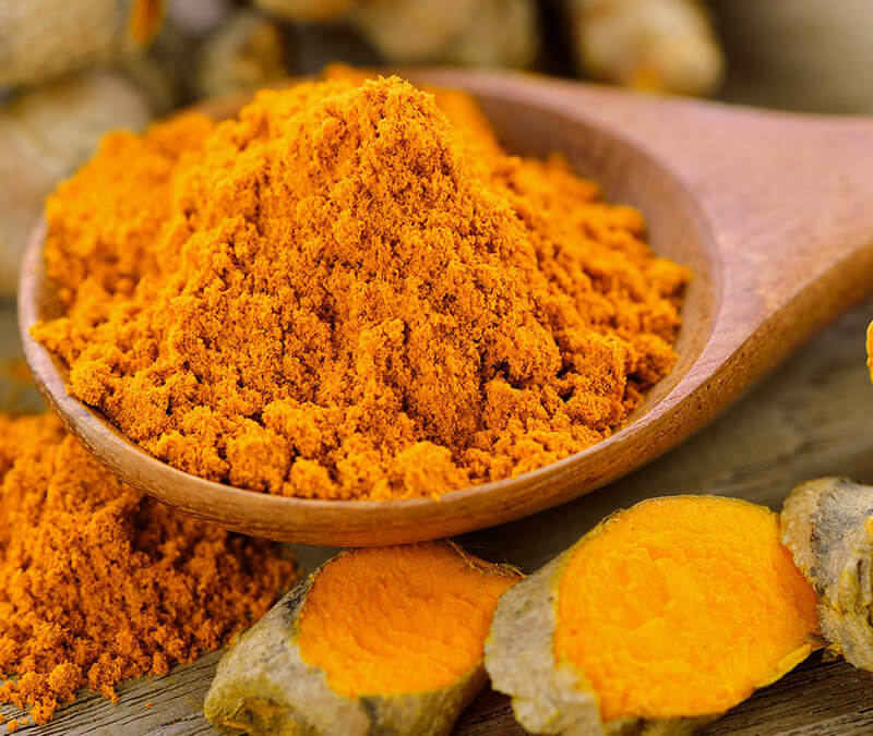 Important Turmeric Side Effects