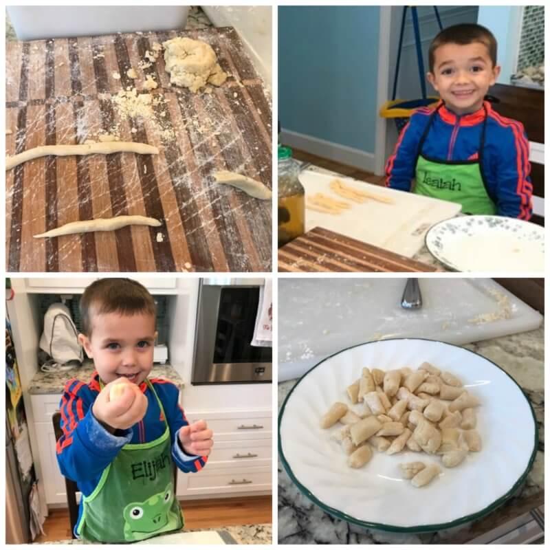 Struffoli recipe: Italian Honey Balls Kids