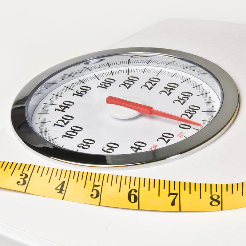 Reasons Youre Not Losing Weight and How to Overcome Them