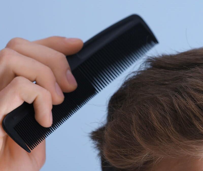 DIY Hair Gel